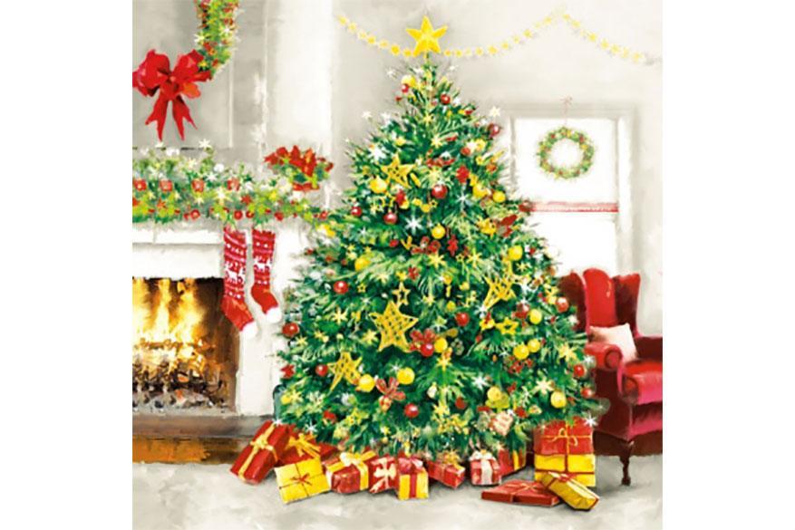 Έσεις τι δώρα θα βάλετε κάτω από το χριστουγεννιάτικο δέντρο;