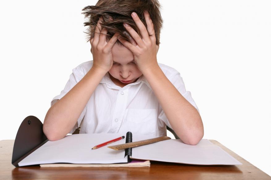 Αντιμετώπιση μαθησιακών δυσκολιών